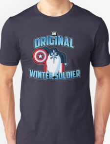 The Original Winter Soldier T-Shirt