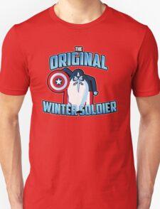 The Original Winter Soldier T-Shirt