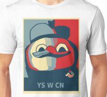 Dolan for president Unisex T-Shirt