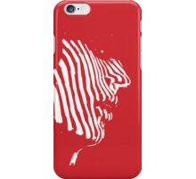 Teleportation  iPhone Case/Skin