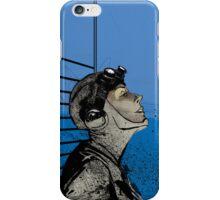 Claris iPhone Case/Skin