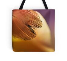 Sunset Thighs Tote Bag