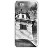 Old Church in Independence Oregon iPhone Case/Skin