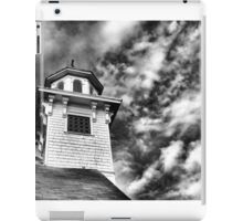 Old Church in Independence Oregon iPad Case/Skin