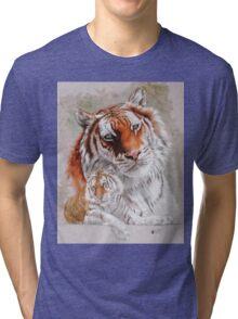 Opulent Tri-blend T-Shirt