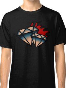 Cool Diamond Classic T-Shirt