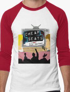 Riffers Unite Men's Baseball ¾ T-Shirt