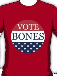 Temperance Brennan for President 2016 T-Shirt