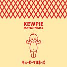 Kewpie Mayo by Cow41087