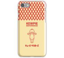 Kewpie Mayo iPhone Case/Skin