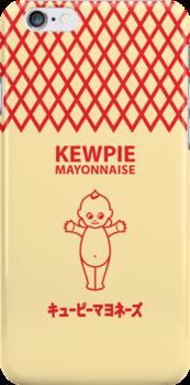 Kewpie Mayo by Cow41087