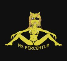 Ms. Percentum by PercentumDesign