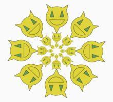 Percentum Mandala by PercentumDesign