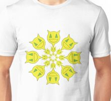 Percentum Mandala Unisex T-Shirt
