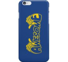 I'm Awesome - Iphone Case iPhone Case/Skin