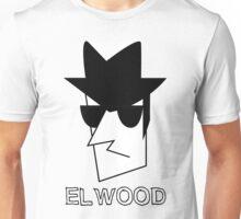 Elwood Blues Unisex T-Shirt