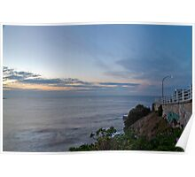 Bondi, New South Wales, Australia Poster