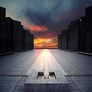 Path to Hell by jswolfphoto
