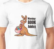 Love Books Unisex T-Shirt