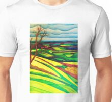 The Country Unisex T-Shirt