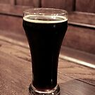 Tsarist Imperial Stout - Spinnakers Gastro Brew Pub, Victoria by rsangsterkelly