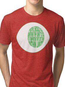 Super Simon's Best Man Speech Tri-blend T-Shirt