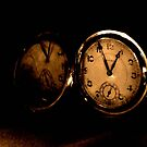 Dads time piece from Germany by pdsfotoart