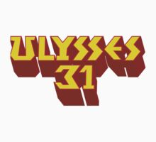 Ulysses 31 One Piece - Short Sleeve