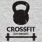 Crossfit (II) by neizan