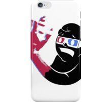 Vault 3D iPhone Case/Skin