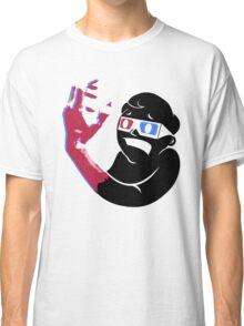 Vault 3D Classic T-Shirt