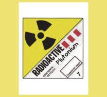 Plutonium Kids Clothes