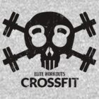 Crossfit skull (II) by neizan