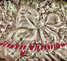 Merry Christmas by Vickie Emms