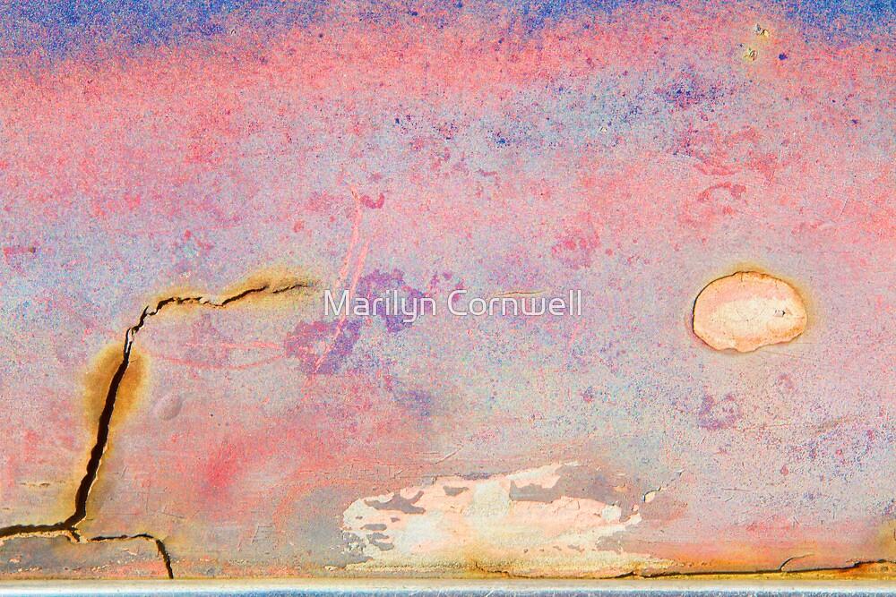 Awakening Daylight by Marilyn Cornwell