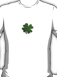 Shamrocks Invasion T-Shirt