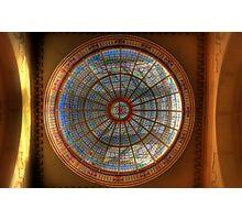 Kursaal Dome  Photographic Print