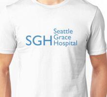 SEATTLE GRACE HOSPITAL - GREY'S ANATOMY Unisex T-Shirt
