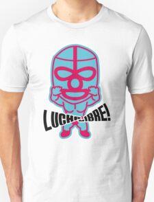 Luchador07 T-Shirt