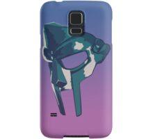 MF DOOM Mask Samsung Galaxy Case/Skin