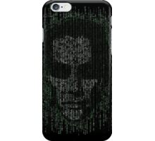 The Anomaly iPhone Case/Skin