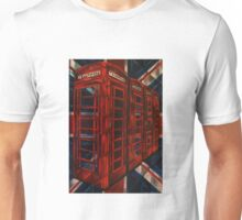 Iconic Britain Unisex T-Shirt