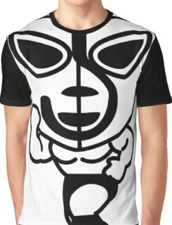 Luchador01 Graphic T-Shirt