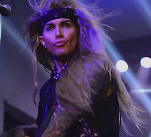 Lexxi Steel Panther by LAPhotographyGC