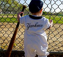Little Slugger by Renee Eppler