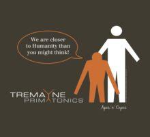 Tremayne Primatonics by articulatebear