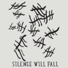 Silence Will Fall | Doctor Who by Michael Audet