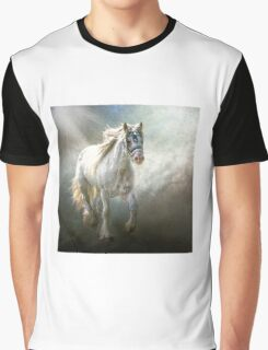 Silver Gypsy Graphic T-Shirt