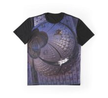 The All Seeing Eyes Graphic T-Shirt