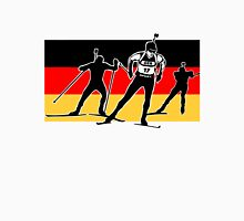 German Biathlon  T-Shirt